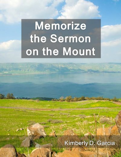 Memorize the Sermon on the Mount
