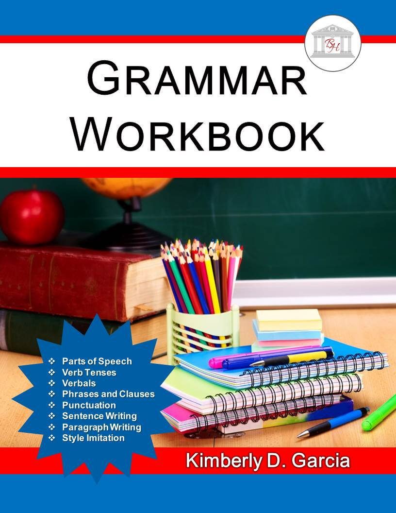 Grammar Workbook