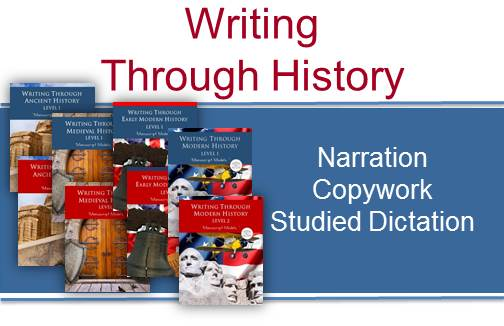History writing for sale