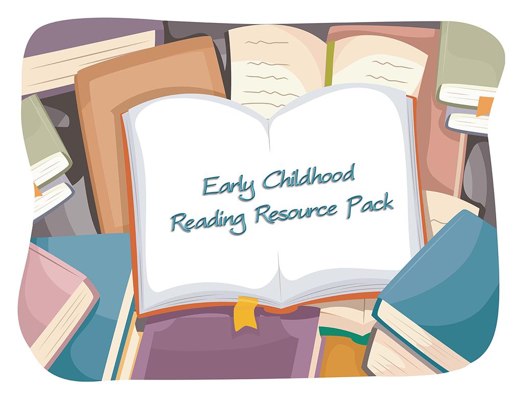 Preschool and Early Childhood Reading Fun